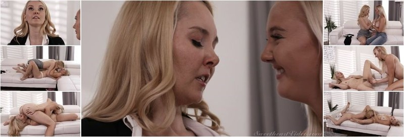Aaliyah Love, Paisley Porter - Professor of Therapy... and Bad Choices (FullHD)