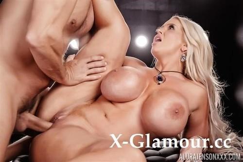 Alura Jenson - In Sex Ravaged By Ramon [FullHD/1080p]