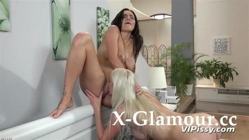 Lena Love, Vanessa Decker - All Sex (2020/HD)