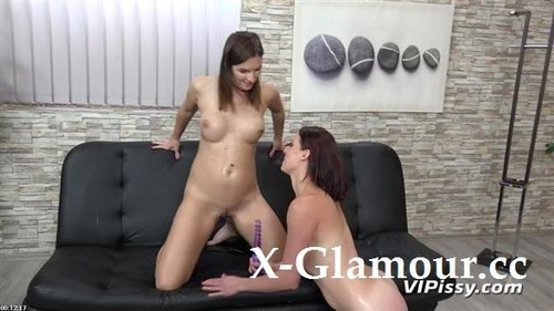 "Jenifer Jane, Victoria Daniels in ""All Sex"" [HD]"