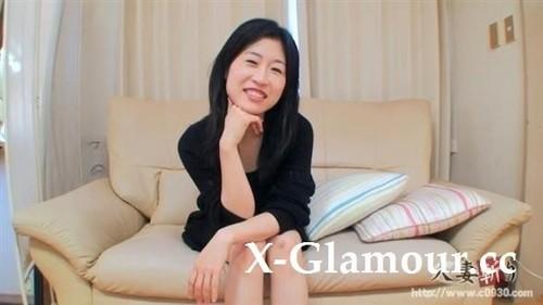 Amateurs - Ki201108 Chika Yoshimoto 33Years Old (HD)
