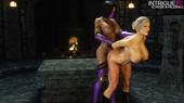 Supro - Cassie & Mileena - Complete
