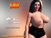 PigKing - Margo - Part 7 - Full comic
