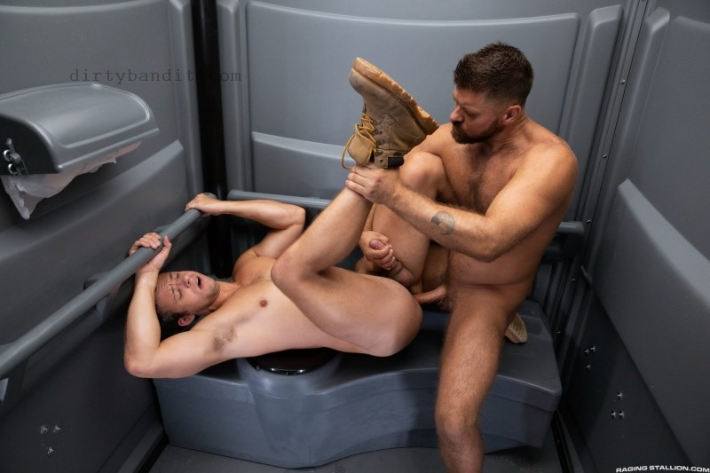 RagingStallion - Caulk Job: Jack Andy, Nate Grimes Bareback (Nov 20)
