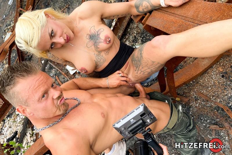 Hitzefrei - Harleen Van Hynten