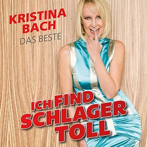Kristina Bach - pop