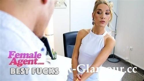 Female Agent Best Fucks [HD]