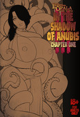 DevilHS - Legend of Queen Opala 3: In the Shadow of Anubis - Chapter One