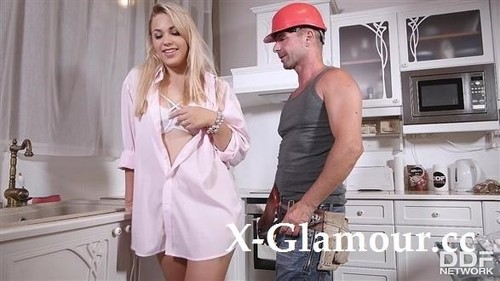 Selvaggia - Anal Plumbing Inspection [SD/480p]