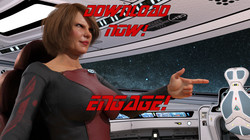 3001: A MILF Odyssey version 0.01 by XCentricGames