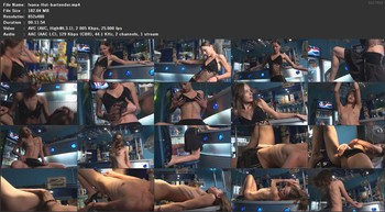 Ivana Fukalot - Hot bartender, 480p