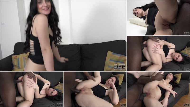 Real Porn Casting #59 - Kate Sky NEW!!! 24.06.2020 [FullHD 1080P]
