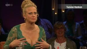 Barbara schöneberger dsf nackt