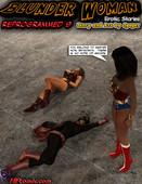 Hipcomix - Jpeger - Blunder Woman - Reprogrammed 9