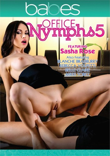 Office Nymphs 5 (2020)