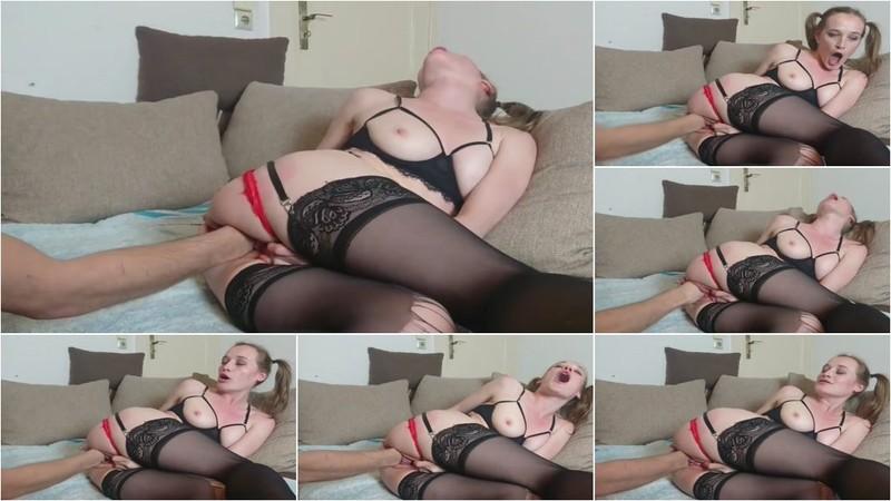 Lucida - Intense fist fucking orgasms [FullHD 1080p]