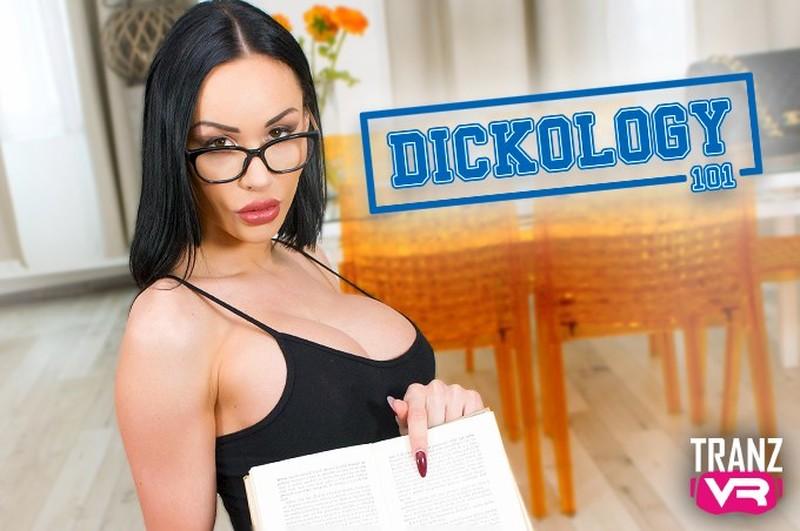Kimber Lee – Dickology 101 VR (07/Dec/20)