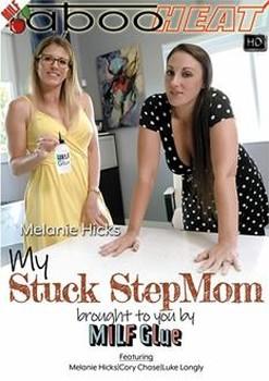 Melanie Hicks in My Stuck Stepmom