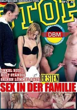 Sex In Der Besten Familie