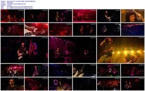 Blue Oyster Cult - A Long Days Night (2020) [BDRip 1080p]