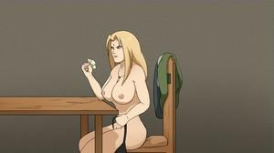 Naruto - Eternal Tsukuyomi