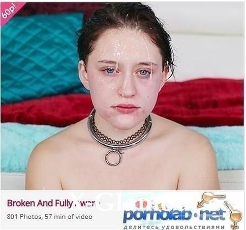 Broken, Fully Aware - Facial Abuse (FullHD)