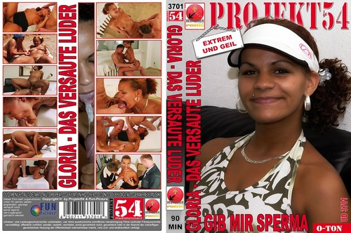 Porno projekt 54 Projekt 54
