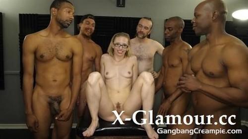 Gangbang Creampie 280 [FullHD]