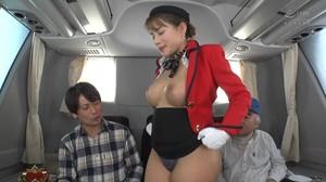 RCTD-332 Dirty Bus Guide Maria Nagai sc2