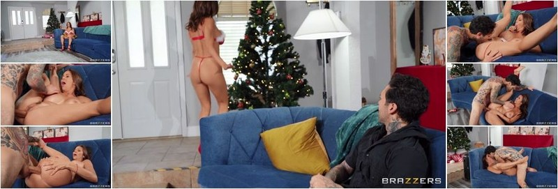 Alexis Fawx - All I Want For Christmas Is Dick (FullHD)