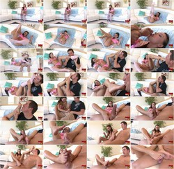 Alysa-FF From Russia With Love [FullHD 1080p] FuckedFeet.com [2020/510 MB]