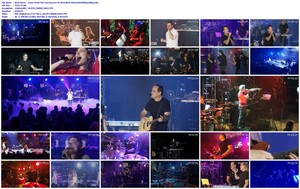 Neal Morse - Jesus Christ The Exorcist: Live At Morsefest 2018 (2020) [BDRip 1080p]