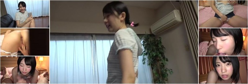Minazuki Hikaru - My Stepdaughter Doesn't Wear Her Bra When She's At Home, And As Her Stepfather, It Really Puts Me In A Tough Spot. And Tonight, It's Just Me And Her (HD)