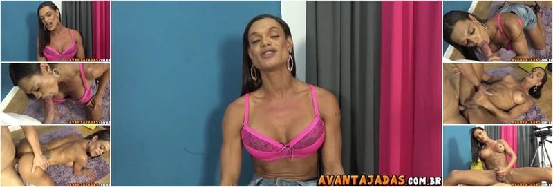 Magaly Vaz - Magaly Vaz Em Cena POV Com Muita Putaria (FullHD)
