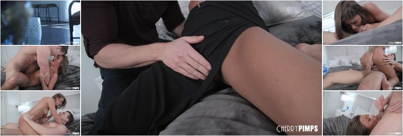 Jade Reign - Jade Reign Is Down For Fun (HD)