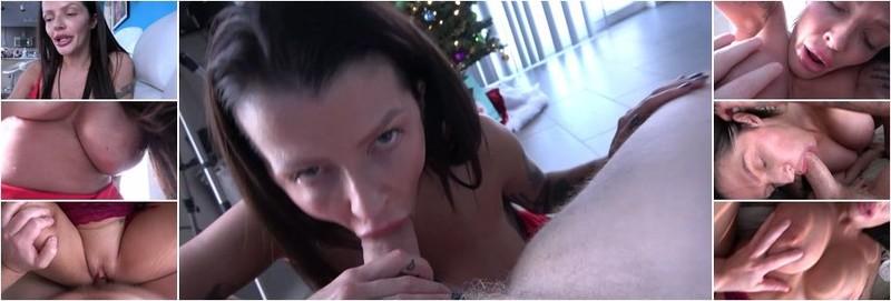 Joslyn James - Christmas With Mrs James (FullHD)