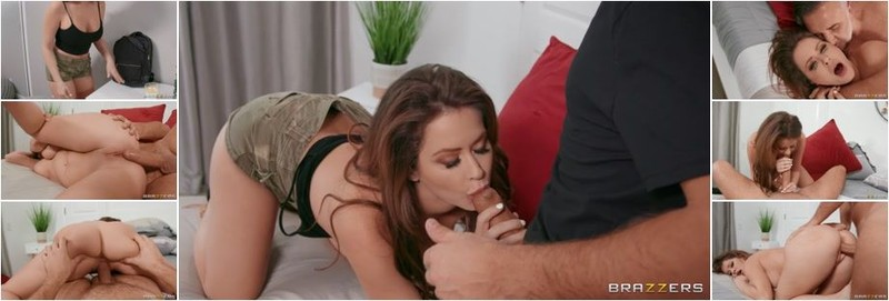 Emily Addison - Hard Cock For A Hot Thief (FullHD)