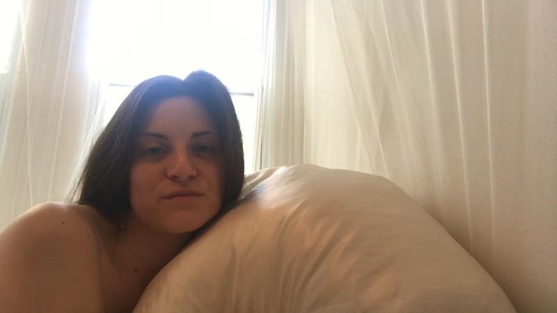 KallMeKrystal - Morning Sex 2 [FullHD 1080P]