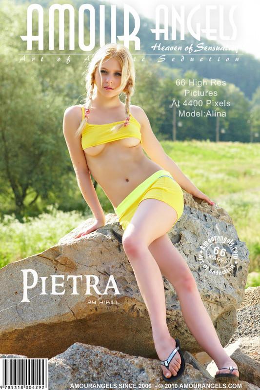 Alina - Pietra   (x66)