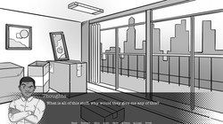 Moving Day v1.0 by mystery zone games Win/Mac/Linux/Android