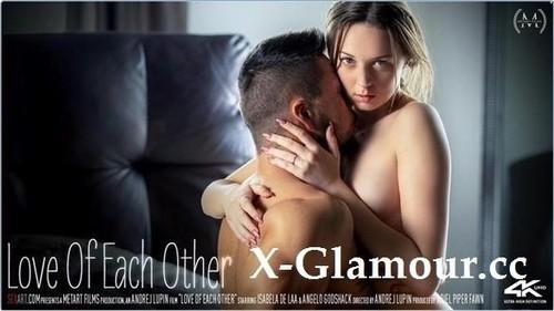 Isabela De Laa, Angelo Godshack - Love Of Each Other [FullHD/1080p]
