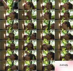 DickForLily-CHARMING STRANGER MADE A GENTLE BLOWJOB IN THE FOREST-CUM ON FACE [FullHD 1080p] Chaturbate.com [2021/174 MB]