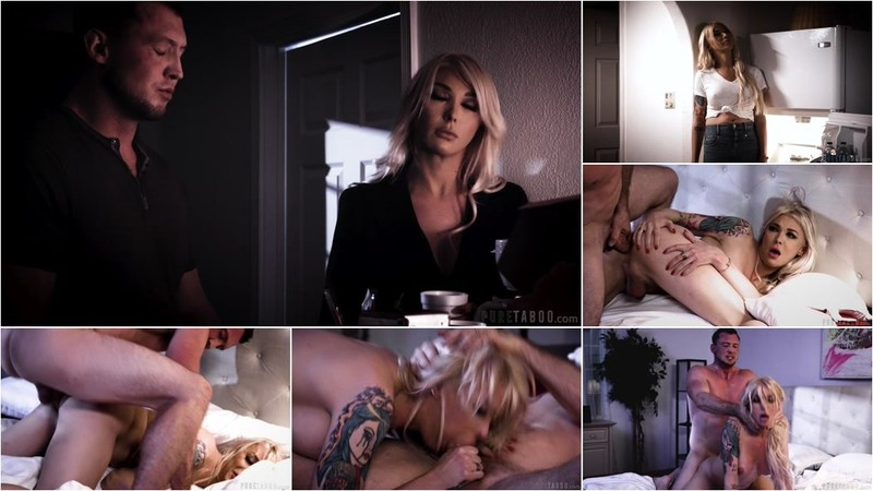 Aubrey Kate - The Widow [FullHD 1080p]