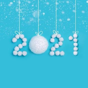 Happy New Year 2021 (Party Mix by Gerti Prenjasi) (2020) Full Albüm İndir