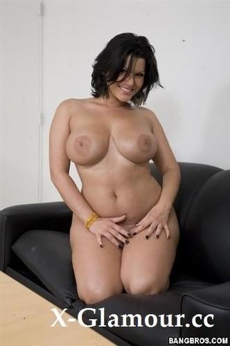 Angelina Castro Brazzers