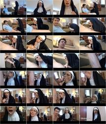 Stacie - Dirty nun (WifeCrazy) SD 480p