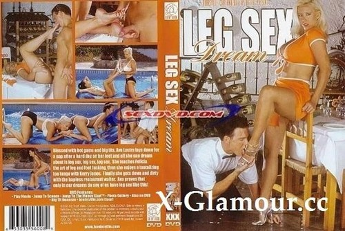 Leg Sex Dream [SD]