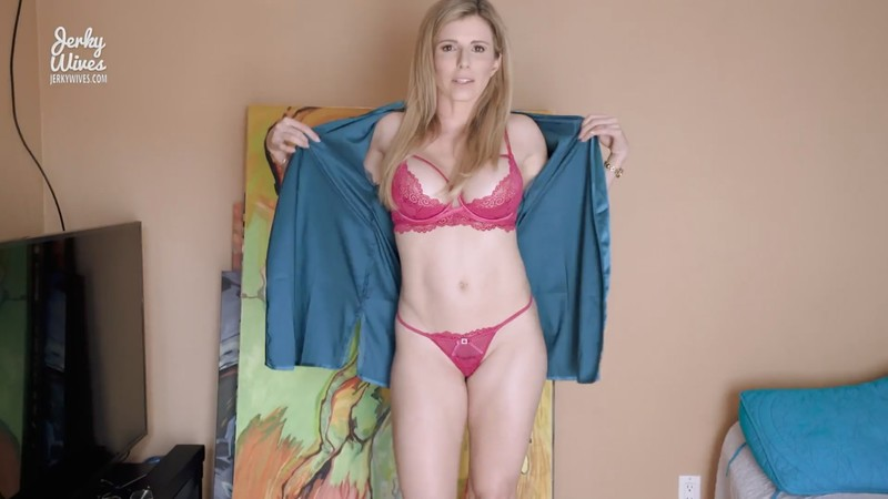 Cory Chase in How Tight Am I - Step Mom Teaches Me The Art Of Anal Sex [FullHD 1080P]
