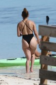 Jennifer Lopez Hits the Beach and Stakes Her Claim as Reigning Ass Queen