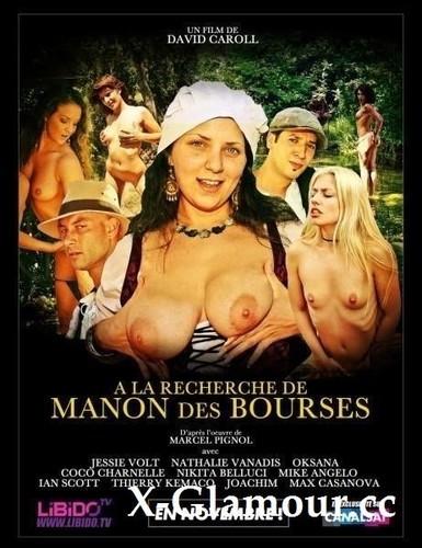 A La Recherche De Manon Des Bourses [SD]